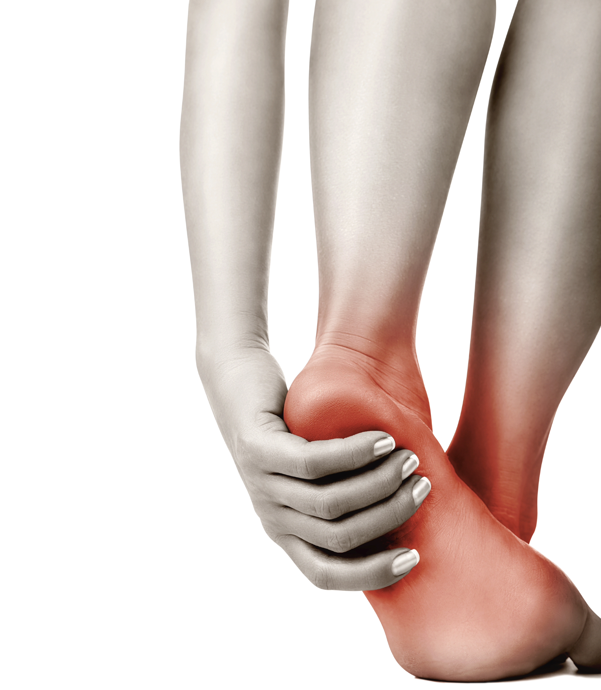 The Podiatry Group Heel Pain